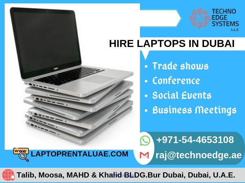 Laptop rental in dubai - rent and hire brand new laptops afula