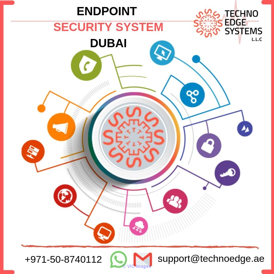 Endpoint Security Solutions Dubai, UAE | ITAMCSUPPORT